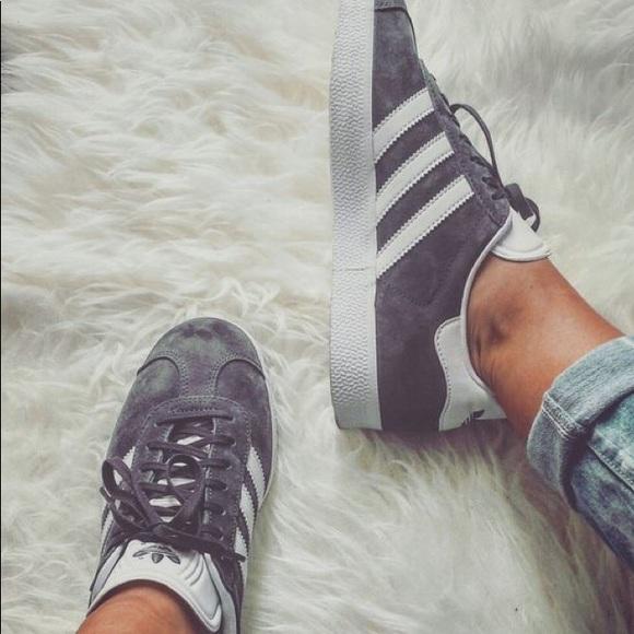 adidas Shoes   Adidas Gazelle Sneakers